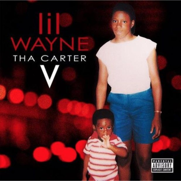 """Lil Wayne - """"Neverk"""" f. XXXTENTACION"""