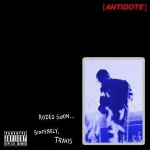 Travi $ Scott - 'Motgift