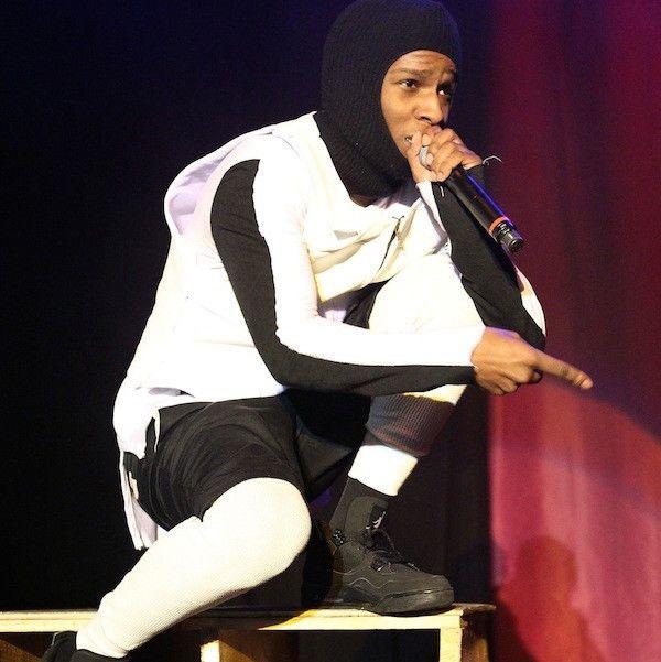 Fashion Killa: A $ AP Rocky's Top 15 Fashion Reference