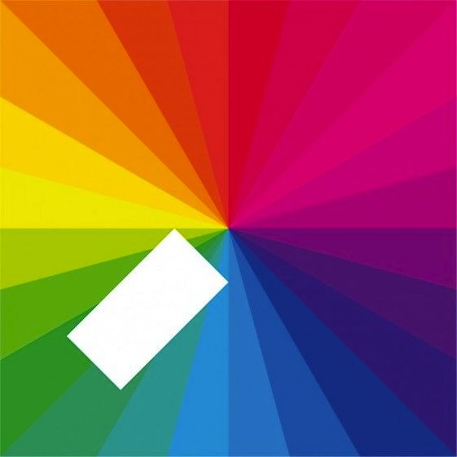 Jamie xx f. Young Thug - I Know There's Gonna Be (Good Times)
