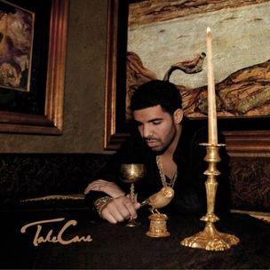 Drake'as - virš mano mirusio kūno