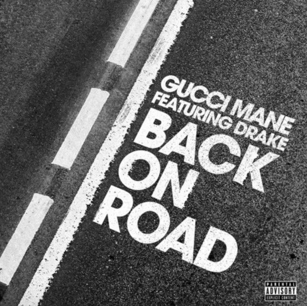 Gucci Mane & Drake sind wieder unterwegs