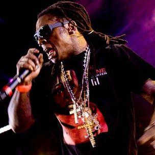 Lil Wayne f. John Legend - so besonders