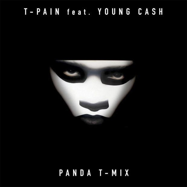 T-Pain steht als nächstes auf Desiigners 'Panda