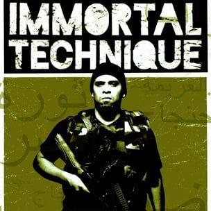 Immortal Technique - Toast To The Dead [Prod. J. Dilla]