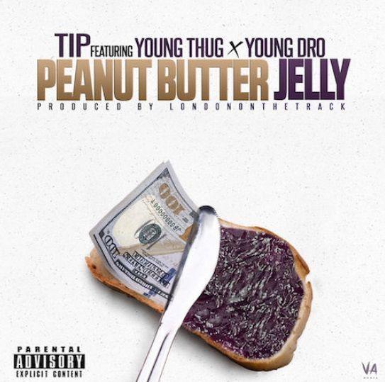 T.İ. f. Young Thug & Young Dro - 'Fıstıq Yağı