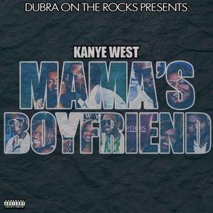 Kanye West - Mamas Freund