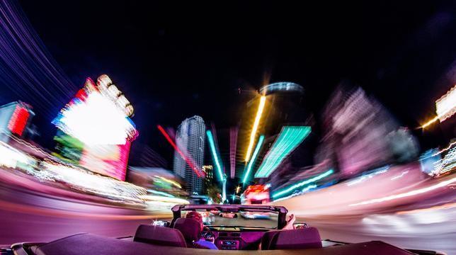 Geriausi naktiniai ir dienos klubai Las Vegase
