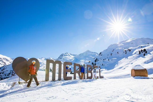 8 grunner til at Méribel er din neste skiferie destinasjon