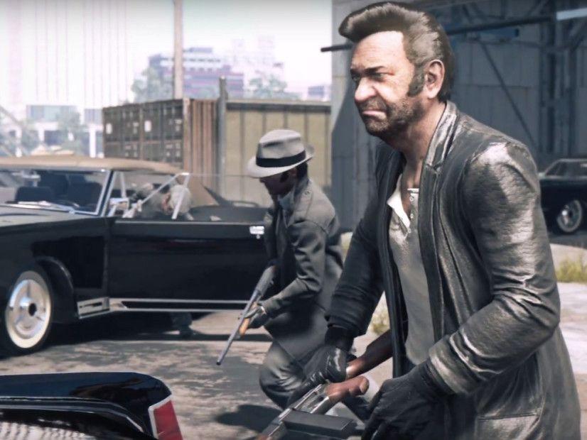 Ice Cube & DJ Shadow behaupten 'Niemand will sterben' in 'Mafia III' Trailer