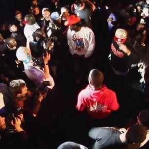 Battle Rap: Don't Flop - Arsonal Vs. DNA