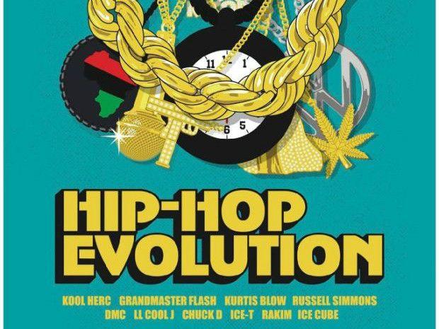 'Hip Hop Evolution' Belgeseli Netflix'e Geldi