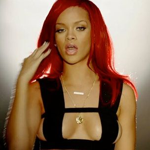 Kanye West f. Rihanna & Kid Cudi - 'All Of the Lights