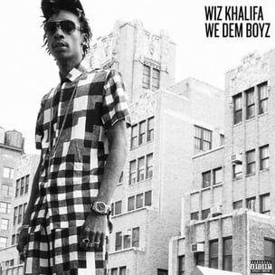 Wiz Khalifa - 'We Dem Boyz': Neuer Track und Single Review