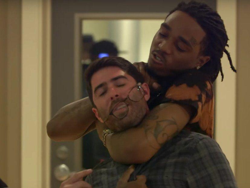 Sehen Sie Teaser Of VICELANDs 'Noisey: Atlanta' mit Killer Mike & Migos
