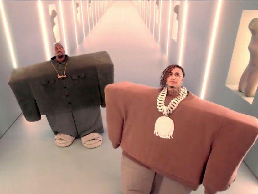Lil Pump & Kanye West - 'Ich liebe es
