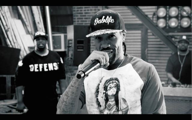 جوایز BET Hip Hop Cypher f. Def Squad (Redman ، Erick Sermon ، Keith Murray)