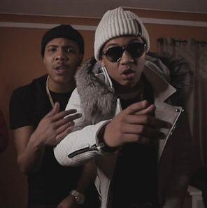Lil Bibby & Lil Herb - 'Ain't Heard Bout You (Kill Shit Pt.2)