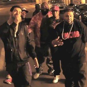 DJ Khaled f. Drake, Rick Ross og Lil Wayne - 'I'm On One