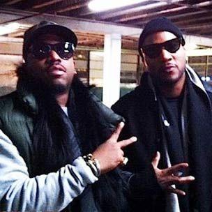 DJ Drama f. Big Boi, Young Jeezy & Future - 'Es führt kein Weg daran vorbei [Remix]